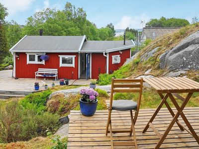 Photo for 4 star holiday home in Höviksnäs