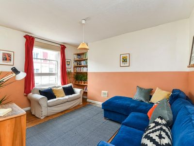 Photo for New Super 2 Bed Flat Bethnal Green London Zone 2! - Two Bedroom Apartment, Sleeps 4