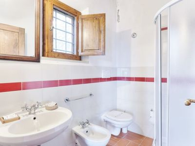 Photo for Vacation home L'Arco in Impruneta - 2 persons, 1 bedrooms