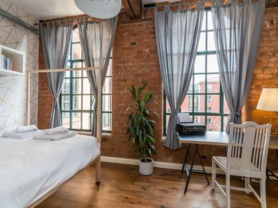 Photo for Apartment 86 - Near Nottingham Cathedral