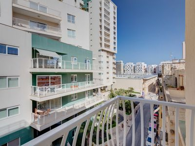 Photo for 2BR Apartment in a Superb Location, Sliema