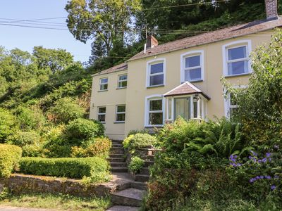 Photo for 3BR Cottage Vacation Rental in Cardigan, South Wales