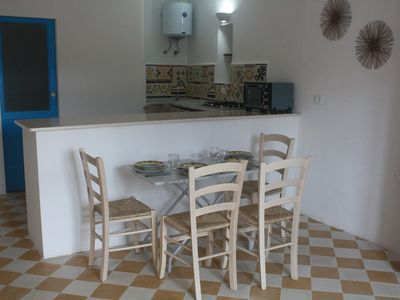 Photo for Nice apartment in the picturesque village of Calabria