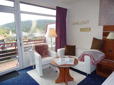 Photo for Apartment / app. for 2 guests with 29m² in Hahnenklee (120601)