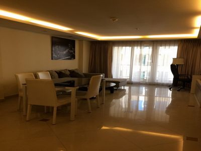 Photo for City Garden Pattaya 2BR (A-604)
