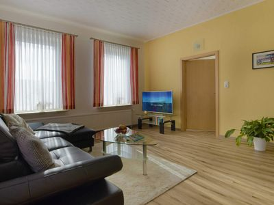 Photo for 1BR Apartment Vacation Rental in Hollern-Twielenfleth