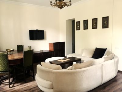 Photo for Riverside Apartment in Tbilisi center