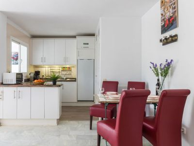 Photo for Apartment Eden Hills in Marbella - 5 persons, 2 bedrooms