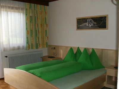 Photo for Double room with shower, WC - Anderlehof
