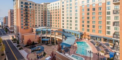 Photo for Wyndham Vacation Resorts at National Harbor - 2 Bedroom Unit Minutes from D.C.!