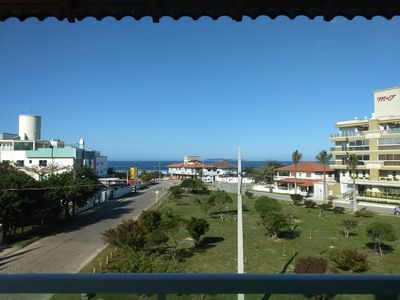 Photo for Two bedroom apartment with air conditioning and sea view.
