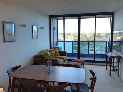 Photo for Executive 3BR CBD Apartment with Yarra River View