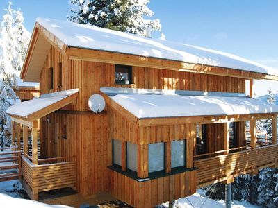 Photo for Holiday resort Alpenpark Turracher Höhe, Turracher Höhe  in Steiermark - 11 persons, 5 bedrooms