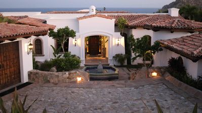 Photo for Cabo del Sol Golf Course, 6beds Villa