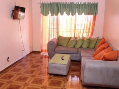 Photo for AZUAMAR Apartments. 6 people / 3 double beds