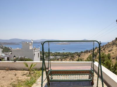 Photo for Duplex with Stunning View | 2 BR near Camel Beach