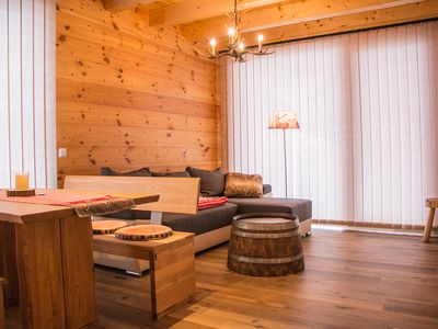 Photo for Chalet Traumblick (unit B up to 5 persons)