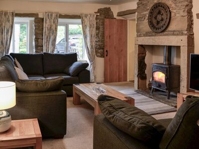 Photo for 3 bedroom accommodation in Linton Falls, near Grassington