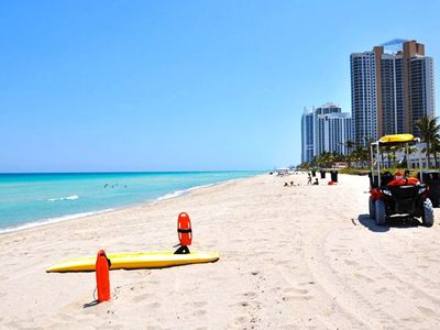 Photo for Sunny Isles Two-bedroom
