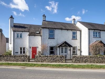 Photo for 2 bedroom Cottage in Hawkshead Village - LLH60