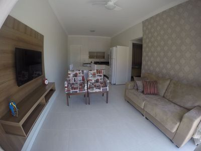 Photo for House 2 Bedrooms Praia de Zimbros