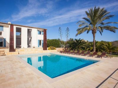 Photo for 5BR Cottage Vacation Rental in Cala Llombards, Süd Mallorca