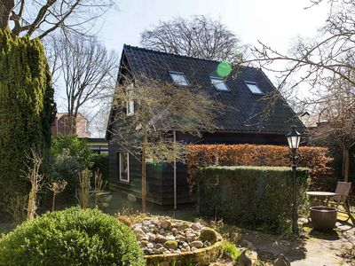 Photo for Summer house Idylle near village, forest and dune