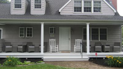 Photo for 4BR House Vacation Rental in Westbrook, Connecticut
