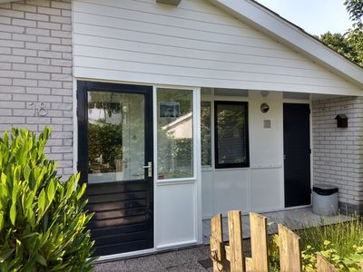 Photo for Newly renovated! Holiday house near the sea Sint Maartenszee. Dogs welcome