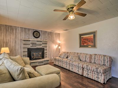 Photo for 3BR House Vacation Rental in Tropic, Utah