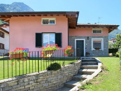 Photo for Vacation home Gigliola (CCO390) in Colico - 9 persons, 4 bedrooms