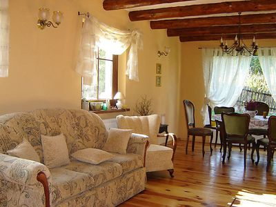 Photo for Vacation home Marylin in Marylin - 6 persons, 2 bedrooms