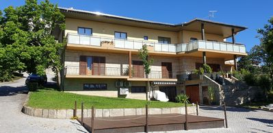 Photo for 1BR Farmhouse Vacation Rental in Marco de Canaveses