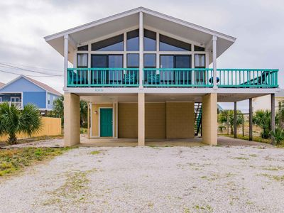 Photo for Spacious Beach Home ~ Close to the Beach ~ Private Balcony~Sleeps 9!