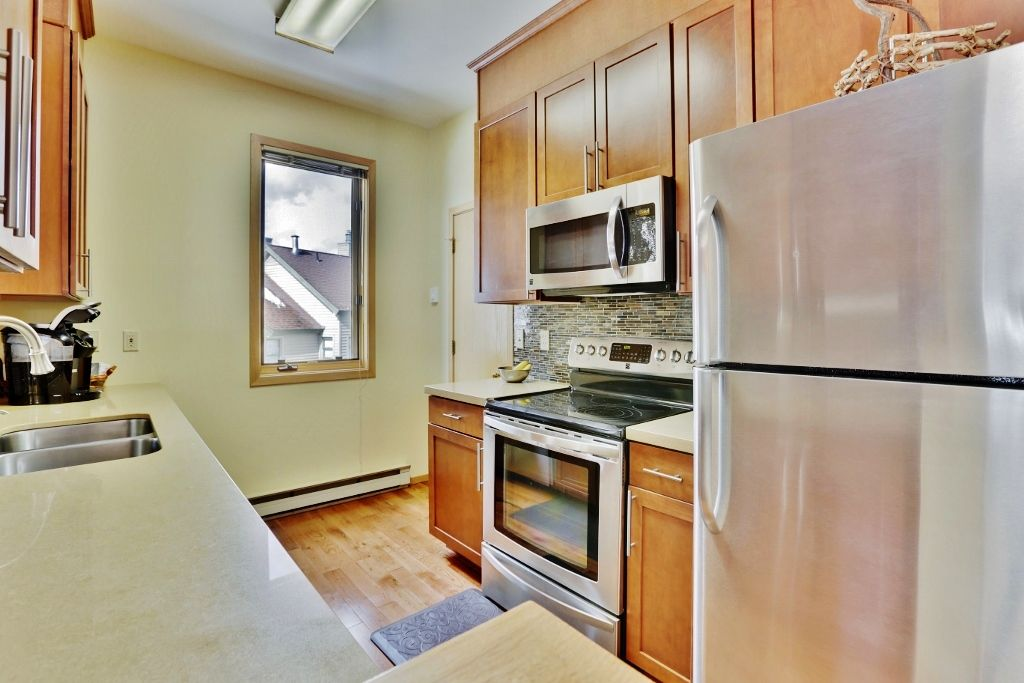 Property Image#8 Glorious 4BR Breckenridge Townhome W/Wifi, Large Private  Patio U0026