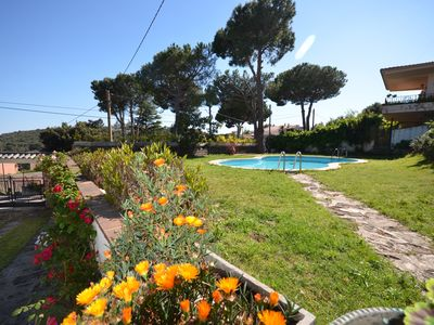 Photo for VACATION VILLA IN S'AGARÓ