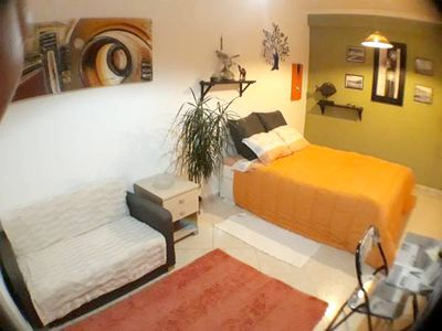 Photo for Beautiful apt in Moscavide and Wifi