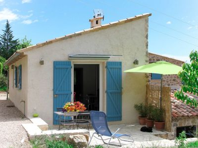 Photo for Vacation home (SEL150) in Seillans - 4 persons, 1 bedrooms