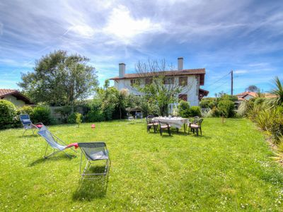 Photo for Vacation home Maison Chailla in Bidart - 6 persons, 3 bedrooms