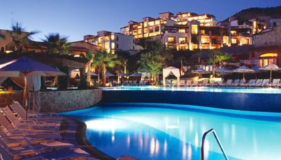 Photo for Pueblo Bonito Sunset Beach, one of Cabo's most beautiful resorts. Junior Suite
