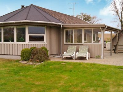 Photo for Luxurious Holiday Homein Aabenraa with Terrace