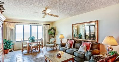 Photo for Sea, Sun, and Stunning Views From This Beautiful Oceanfront Condo on Amelia Island Plantation!