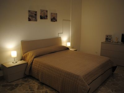 Photo for Holiday Apartment SoleMare Noto