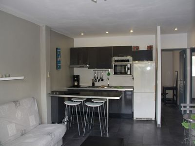 Photo for Lou Gardian - Apartment with parking and air conditionning