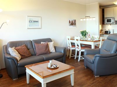 """Photo for (228) 3 room apartment Harbour Road - Residence """"vacation dreams"""""""