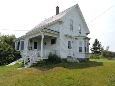 Photo for 3BR House Vacation Rental in Matinicus, Maine
