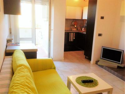 Photo for 2BR Apartment Vacation Rental in Luni Mare, Liguria
