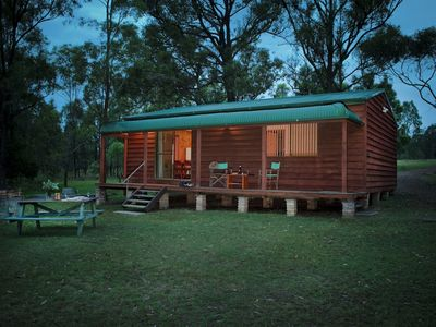 Photo for Hunter Hideaway Semillon Cottage