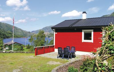 Photo for 4 bedroom accommodation in Dalsøyra
