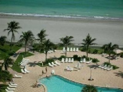 Photo for LARGE 2 Bed / 2 Bath Partial Ocean Views - Tides